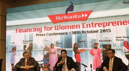 BizWanita Launch